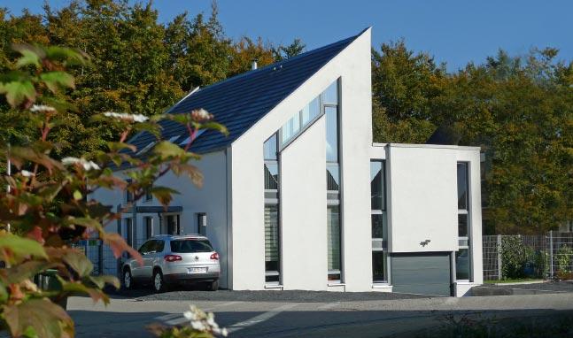 architect josef wanders kleve woonhuis in kleve reichswalde