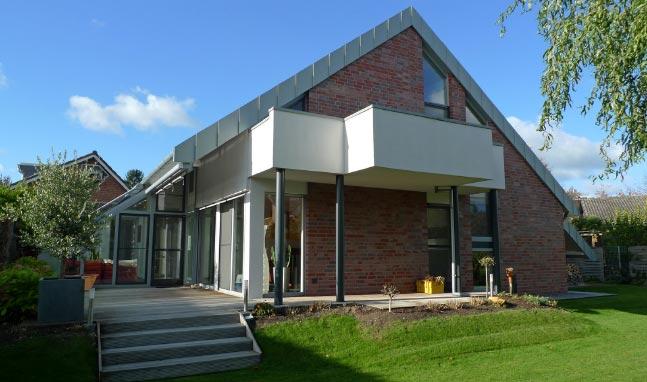 Architekt Kleve architekt josef wanders kleve wohnhaus in kleve kellen