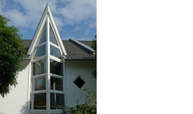 Architekt Kleve architekt josef wanders kleve wohnhaus in kleve materborn